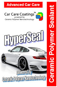 HyperSeal™ - paint sealant