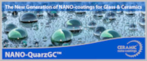 Nano-coating for windshield, windscreen and automotive cars
