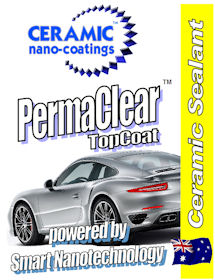 PermaClear TopCoat Kit 100ml