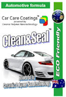Clean&Seal™ 100ml or 250ml